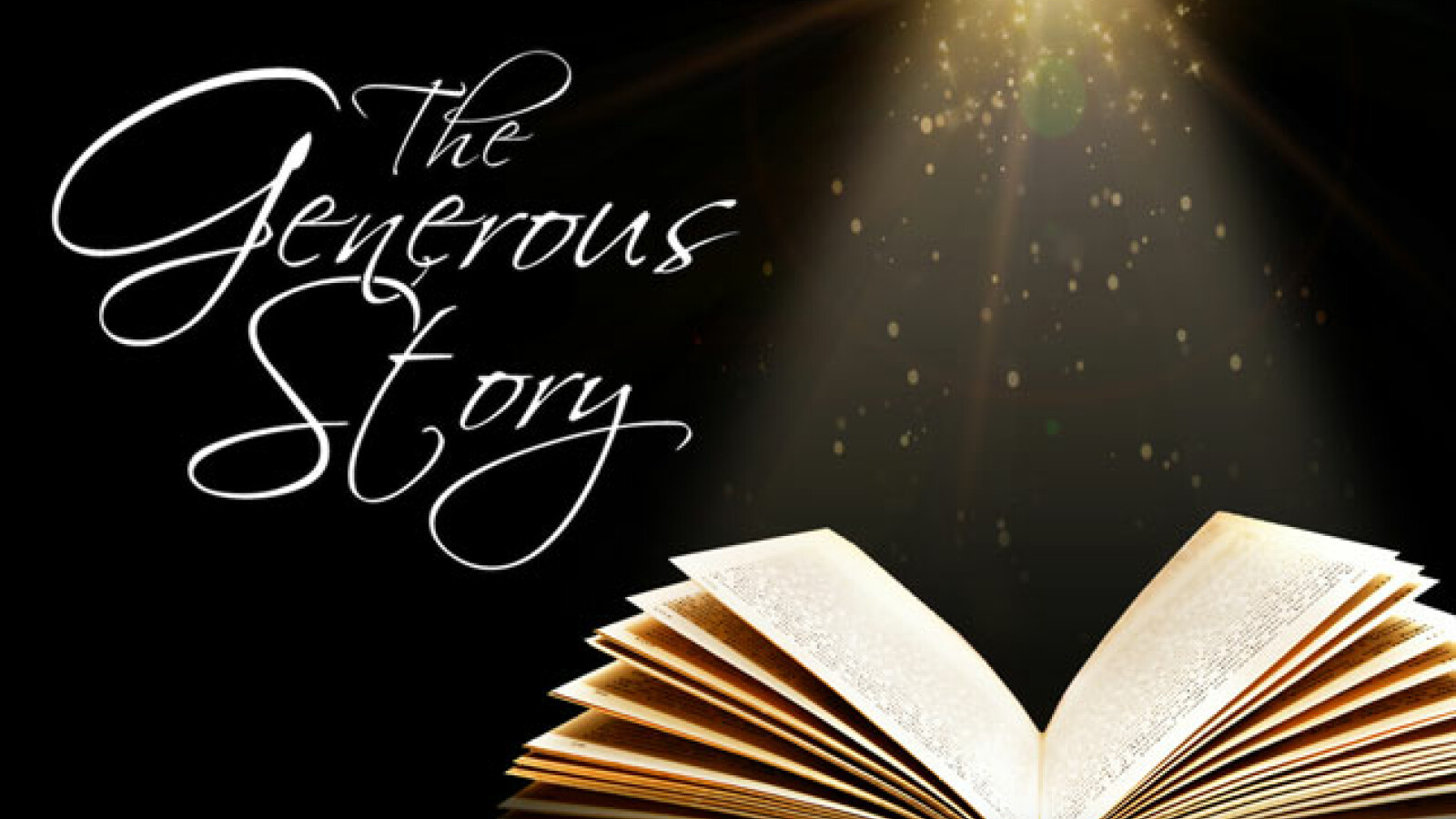 The Generous Story