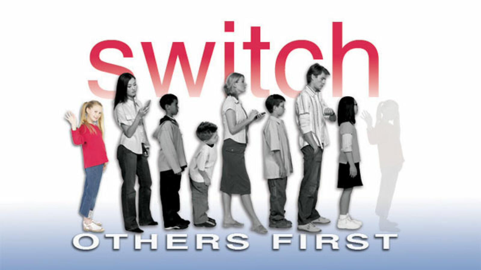 Switch - Others First