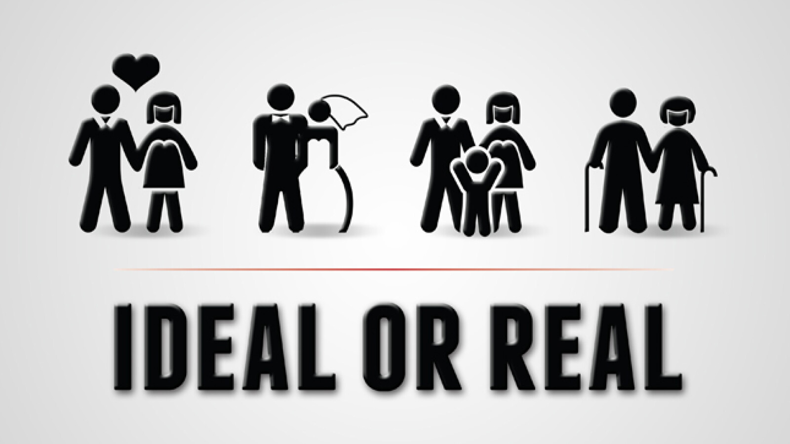 Ideal Or Real