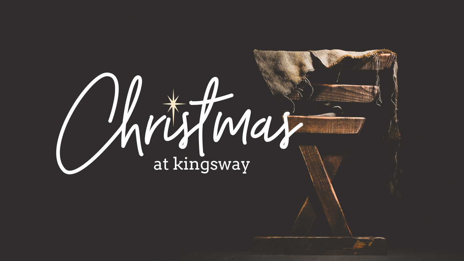Christmas at Kingsway 2018