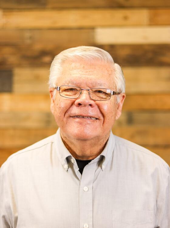 Dale Justis, Elder