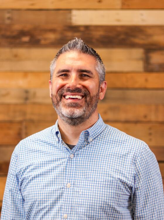 Daniel Martin, Production Specialist