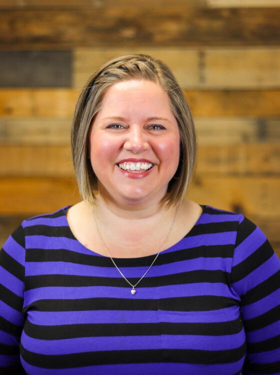 Holly Martin, Kids Associate