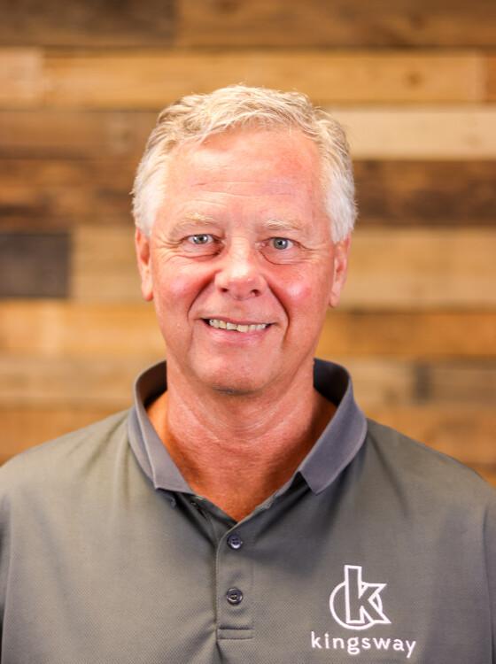 Jeffrey Warther, Elder Chairman