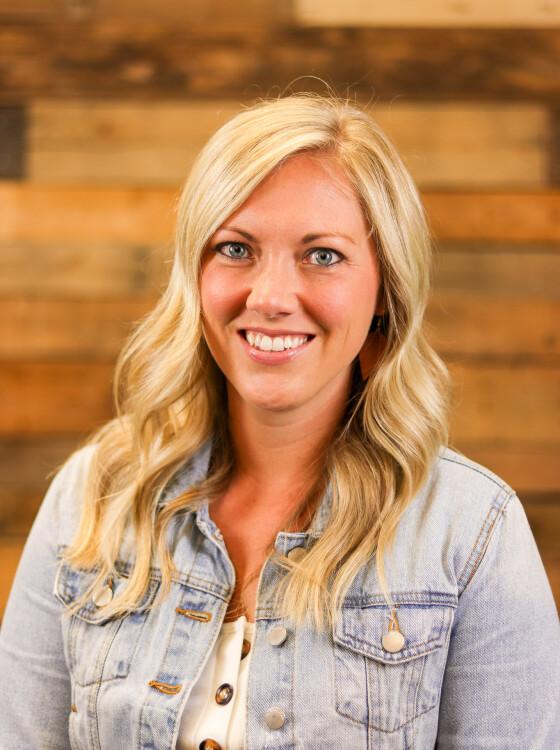 Lauren Schiesser, Human Resources Director