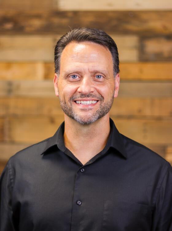 Matt Nickoson, Lead Pastor