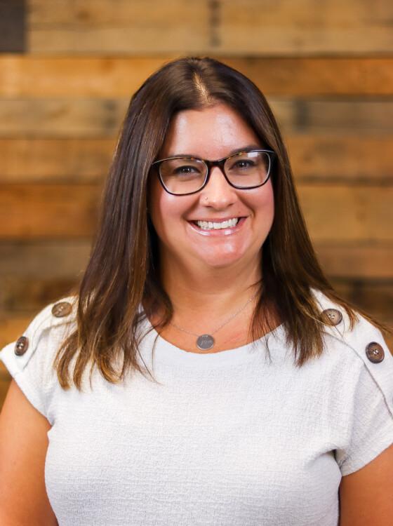 Michelle Sieben, Human Resources Coordinator | Executive Assistant