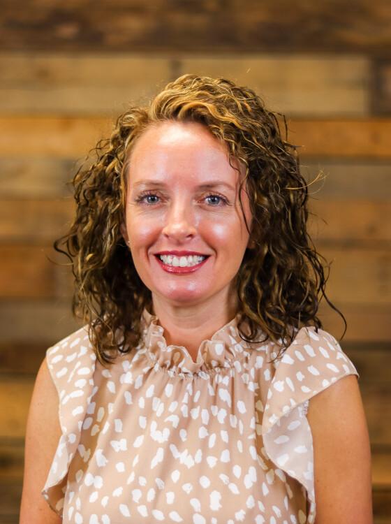 Lindsay Rode, Operations Director