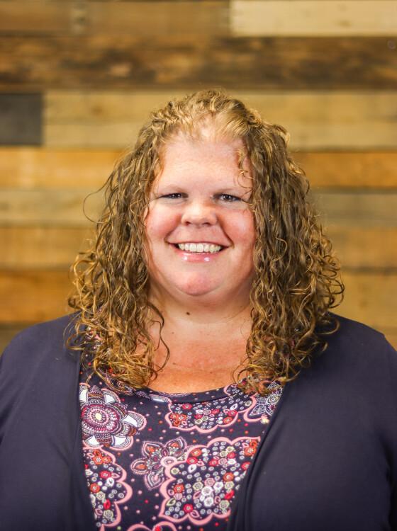 Rachel Fuhrman, Outreach Coordinator