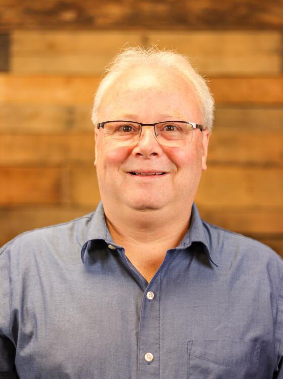 Steve  Tatom, Elder